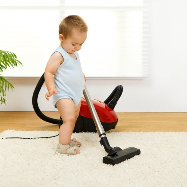 Why regular vacuuming is not enough…
