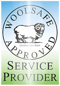 Woolsafe Service Provider Carpet Cleaner Sheffield Clean & Dry