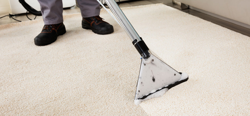 How Much Does It Cost to Have Carpets Professionally Cleaned